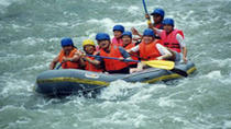 Kiulu River White Water Rafting Tour from Kota Kinabalu including Lunch, Kota Kinabalu