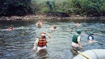 Kiulu River White Water Rafting Tour from Kota Kinabalu including Lunch
