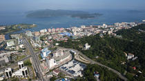 Kota Kinabalu Half-Day City Tour, Kota Kinabalu, Bus & Minivan Tours