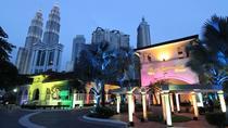Kuala Lumpur By Night Tour, Kuala Lumpur, Private Sightseeing Tours