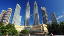 Kuala Lumpur Shore Excursion: City Highlights, Kuala Lumpur