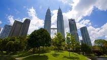 Kuala Lumpur Shore Excursion: Private Kuala Lumpur City Sightseeing Tour, Kuala Lumpur