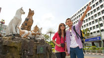 Kuching City and Heritage Tour, Kuching, null