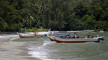 Monkey Beach Excursion including BBQ Lunch from Penang, Penang, Day Trips