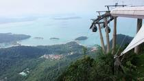 Morgendliche Cable Car-/Skycab @ Oriental Village-Tour, Langkawi