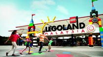 Paquete de 2 días LEGOLAND Malasia, Johor Bahru, Kid Friendly Tours & Activities