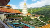 Penang Hill and Kek Lok Si Buddhist Temple Afternoon Tour, Penang