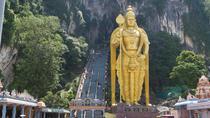 Private Tour: Batu Caves Tour from Kuala Lumpur, Kuala Lumpur, Food Tours