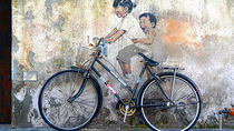 Private-Tour-Culture-and-Street-Art-Tour-in-George-Town, Penang, null