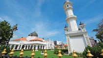 Private Tour: Half-Day Penang Walking Tour