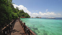 Pulau Payar Marine Park Snorkeling Tour from Penang, Penang, Nature & Wildlife
