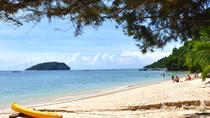 Tagal Tinopikon Village Park Full Day tour from Kota Kinabalu, Kota Kinabalu, Full-day Tours