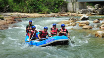 White Water Rafting Day Trip from Penang, Penang
