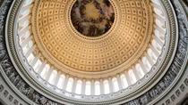 2.5-Hour U.S. Capitol Building and Capitol Hill Walking Tour, Washington DC, Walking Tours