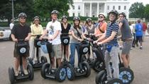 Abendliche Segway-Tour durch Washington, D.C., Washington DC, Segway Tours