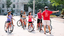 Daytime DC Bike Tour, Washington DC, Bike & Mountain Bike Tours