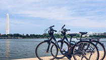 Il meglio del tour E-Bike di Washington DC, Washington DC, Tour in bici e mountain bike