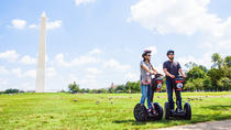 Private Segway Tour van DC, Washington DC, Private Sightseeing Tours