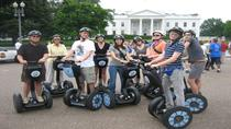 Segway-tour door Washington DC, Washington DC, Segway-tours