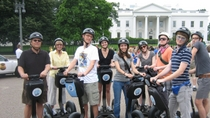 Visite en Segway de Washington DC, Washington DC, Promenades en Segway