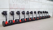 Vienna Segway Hot Spots Tour 10am, Vienna, Cultural Tours