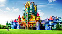 Beto Carrero World Admission Ticket Including Skip the Line to Main Attractions and Live Shows, ...