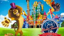 Beto Carrero World Passaport 01 Day - Promozionale- 02 Persone al prezzo di 01, South Brazil, Attraction Tickets