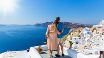 Personal Travel and Vacation Photographer Tour in Santorini, Santorini, Private Sightseeing Tours