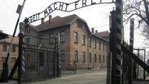 Auschwitz - Birkenau Admission Free&Door2Door Half-Day Trip from Krakow, Krakow, Half-day Tours