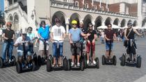 Krakow on SEGWAY - 4 hour guided tour, Krakow, Cultural Tours