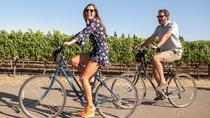 Independent Hassle-free Bike Rental in Sonoma, Napa & Sonoma, Bike & Mountain Bike Tours