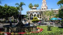 Tlaquepaque Day Tour: Workshops, Culture and Craftsmen, Guadalajara, Cultural Tours