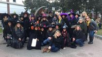 Hauntings and History of Salem Walking Tour, Salem, Historical & Heritage Tours