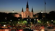New Orleans Cemetery and Supernatural Tour, New Orleans, null