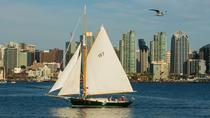 Classic Sailboat Harbor Tour, San Diego, Sailing Trips