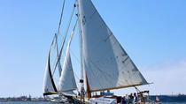 Classic Sailboat Sunset Sail, San Diego, Viator Exclusive Tours