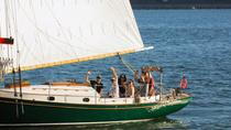 Private San Diego Tour on Classic Sailboat, San Diego