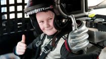 Junior Race Car Ride-Along Programma op Daytona International Speedway, Daytona Beach, Adrenaline & Extreme