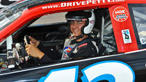 Richard Petty Driving Experience at Daytona International Speedway, Daytona Beach
