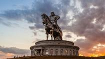 1 Day Coach Tour of Genghis Khan Statue Complex and Terelj National Park Including Lunch, ...