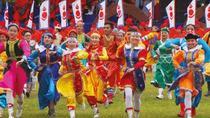 3 Day Naadam Festival with group including Opening Ceremony, Ulaanbaatar, Cultural Tours