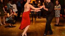 3-Hour Evening Tour of Salsa, Bachata and Kizomba Dancing With Lesson in Ulaanbaatar, Ulan Bator