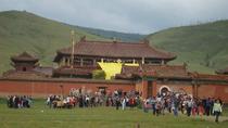 Amarbaysgalant Monastery Day Trip