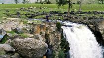 Amazing Tour to Orkhon waterfall and Tuvkhun temple with horse trekking, Ulaanbaatar, Multi-day...