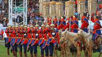 Naadam Festival 2018 including Opening ticket, Ulaanbaatar, Cultural Tours