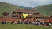 Overnight Amarbayasgalant Monastery Tour, Ulaanbaatar, Overnight Tours