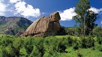 Overnight Terelj National Park with Home-Stay at Nomadic Family, Ulaanbaatar, Day Trips