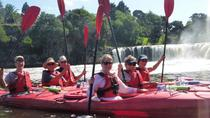 Classic Waterfall Kayak Tour, Auckland, Kayaking & Canoeing