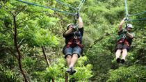 Canyon Canopy Adventure from Los Cabos, Los Cabos