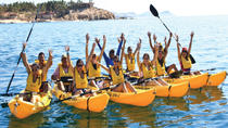 Los Cabos Sea Adventure: Snorkeling, Kayaking and Stand-Up Paddleboarding, Los Cabos, Kayaking & ...